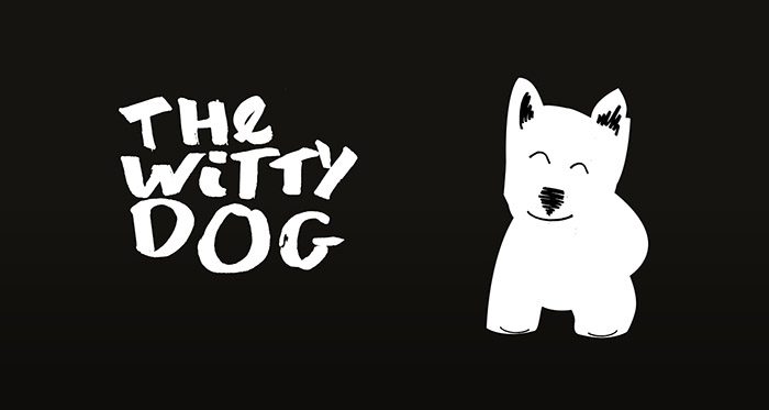 The Witty Dog2