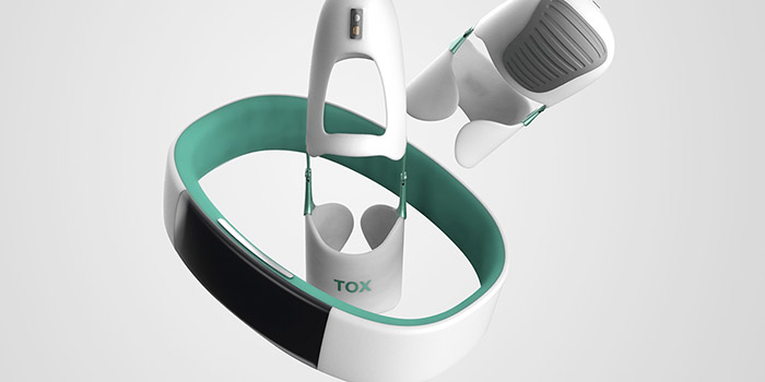 Tox Touch
