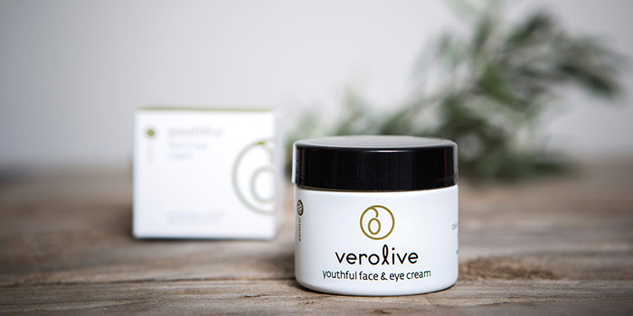 Verolive Natural Cosmetics
