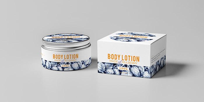 Body Lotion