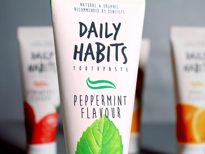 Daily Habits2