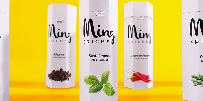 Ming Spices