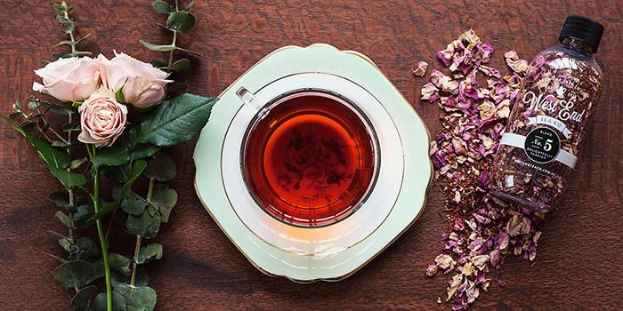 West End Tea