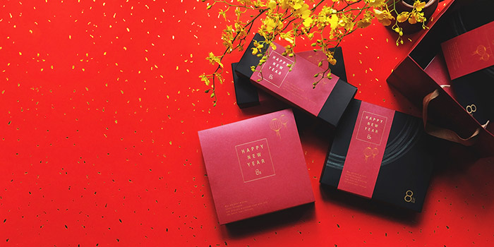 8 Ice 2016 New Year Packaging Daily Package Design