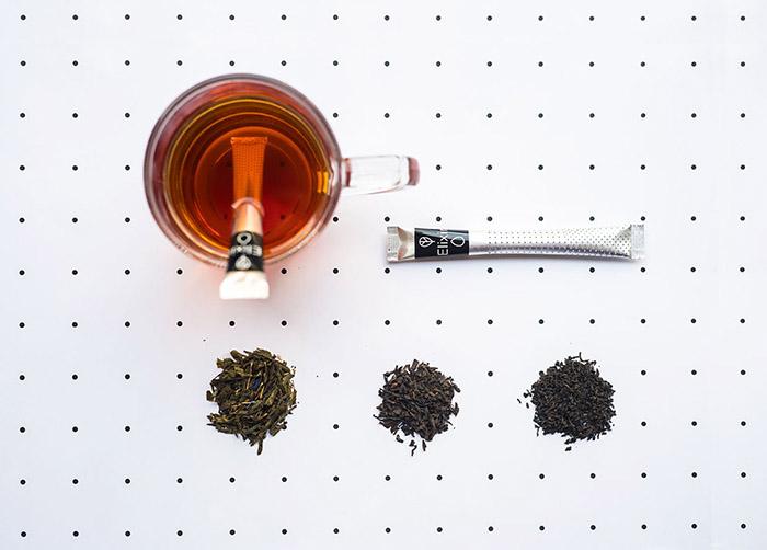 Elixir Tea