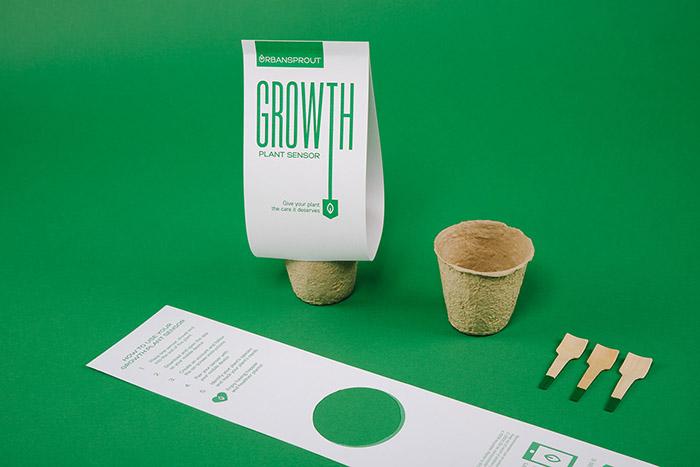 Growth Plant Sensor9