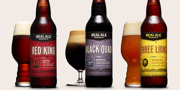 Real Ale Bombers