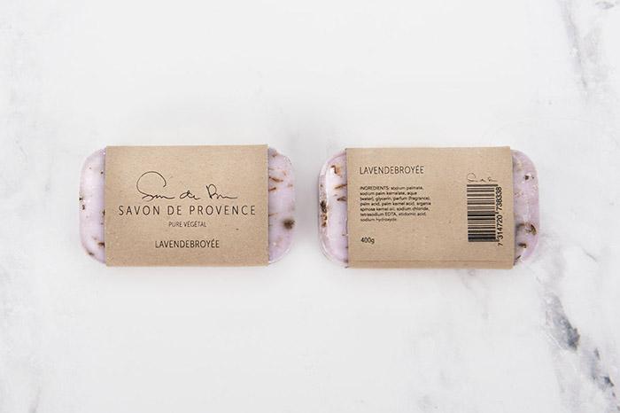 Savon de Provence6