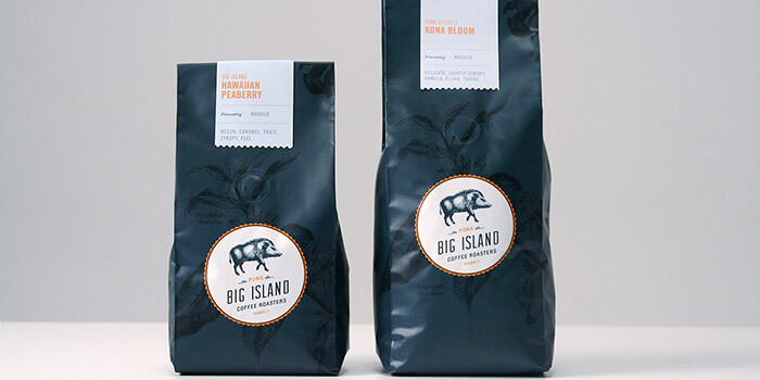 Big Island Coffee