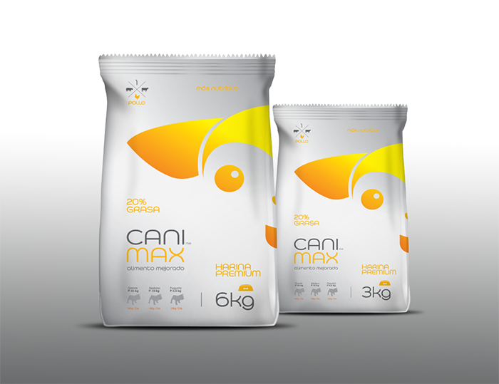 Canimax7