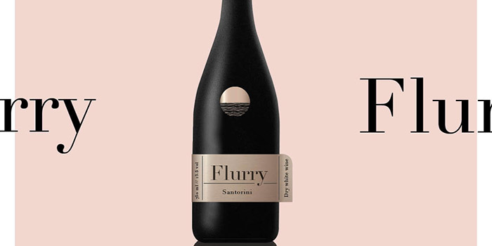 Flurry wine