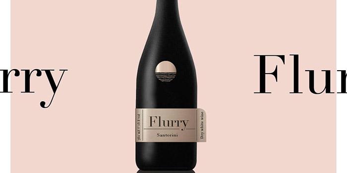 Flurry wine
