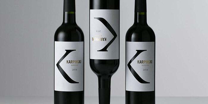 Karpinski Bordeaux