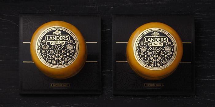 Landers Premium