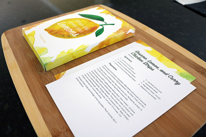 Lemon Recipe Cards7