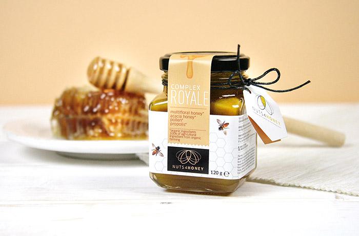 Nuts 4 Honey18