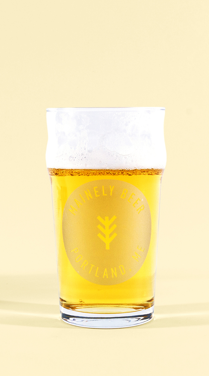Mainely Beer