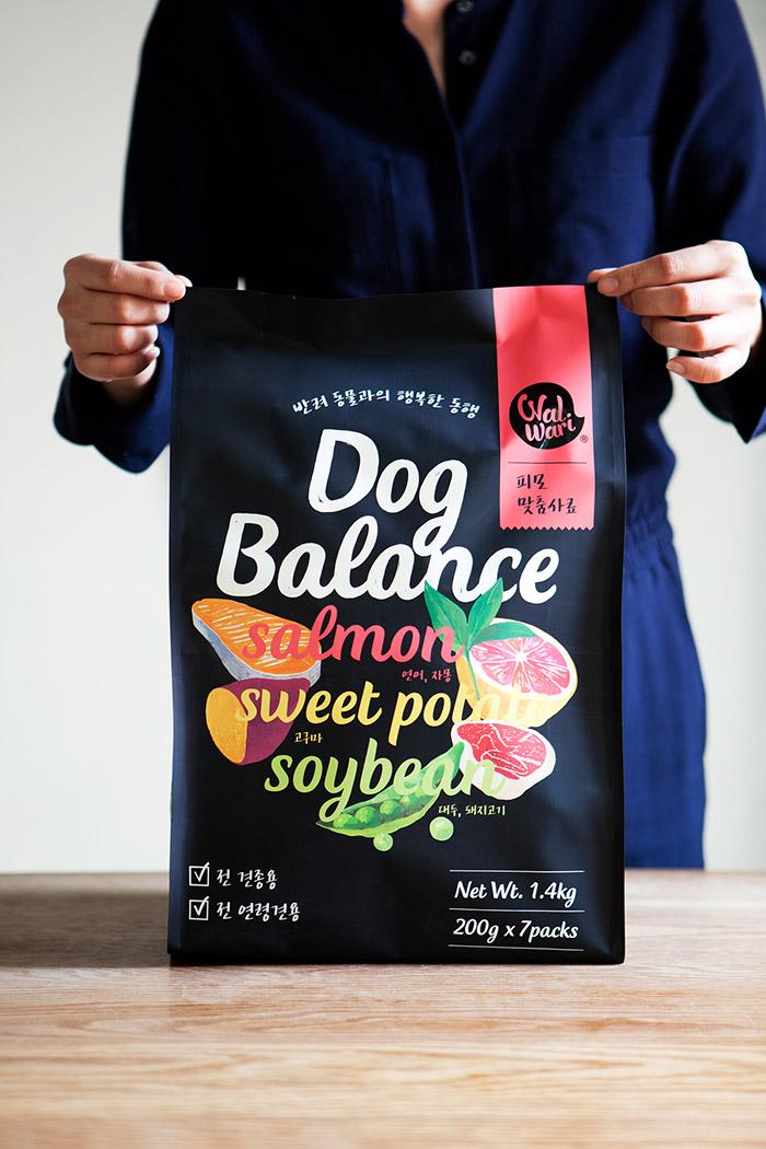 Dog Balance10
