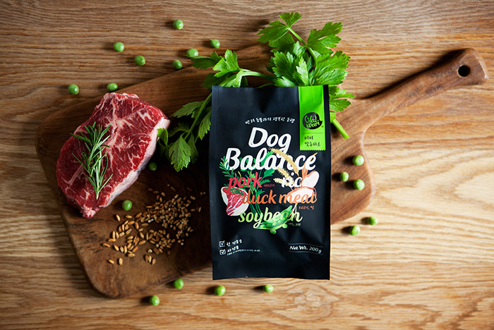 Dog Balance9