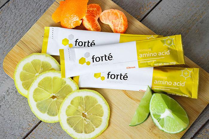 Forté Elements13