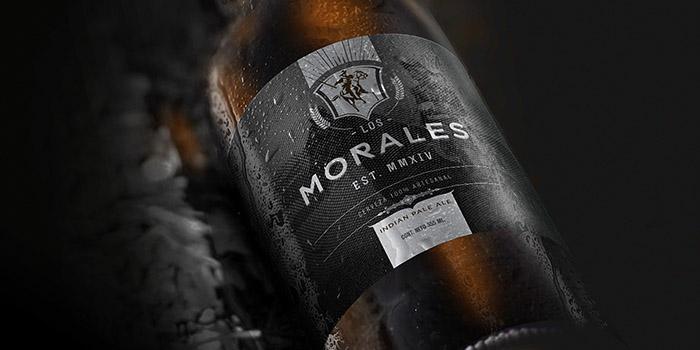 LOS MORALES