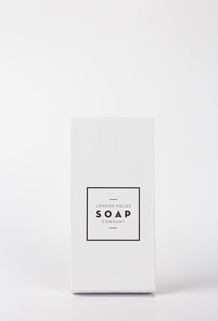 London field Soap