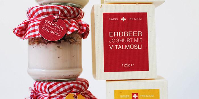 Swiss Premium