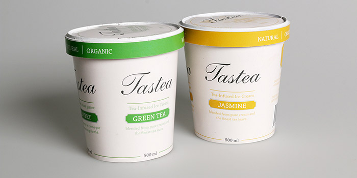 Tastea Ice Cream