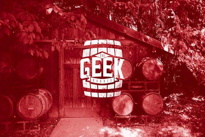 The Geek Barrel