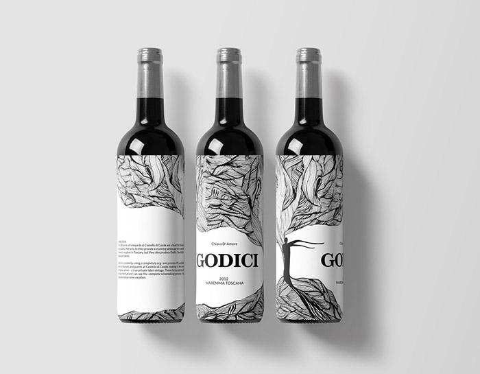Godici Wine