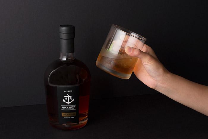 Helmsman Rum10