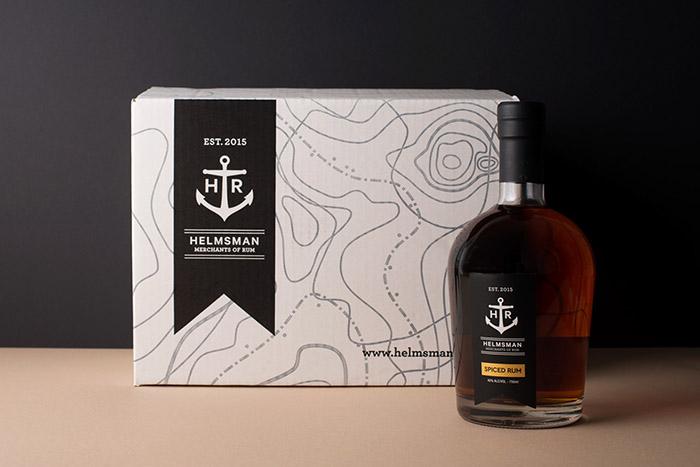 Helmsman Rum11