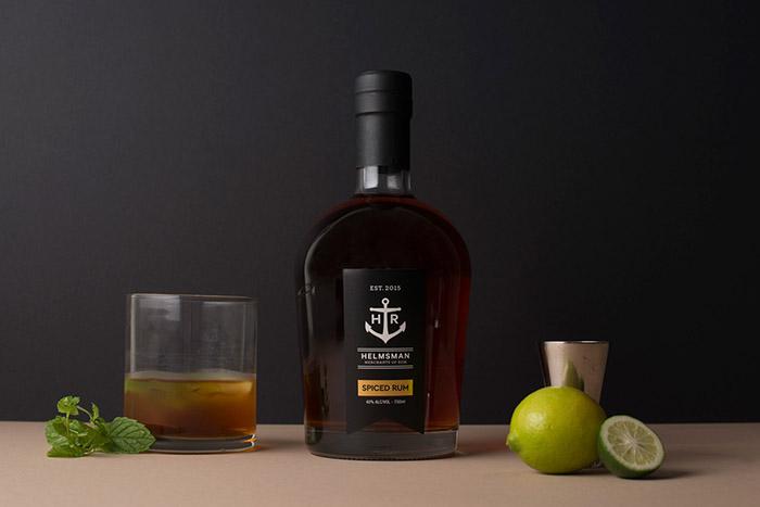 Helmsman Rum12