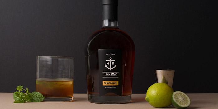 Helmsman Rum