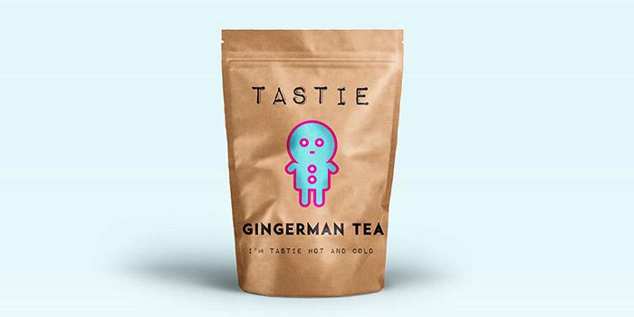 Tastie Tea