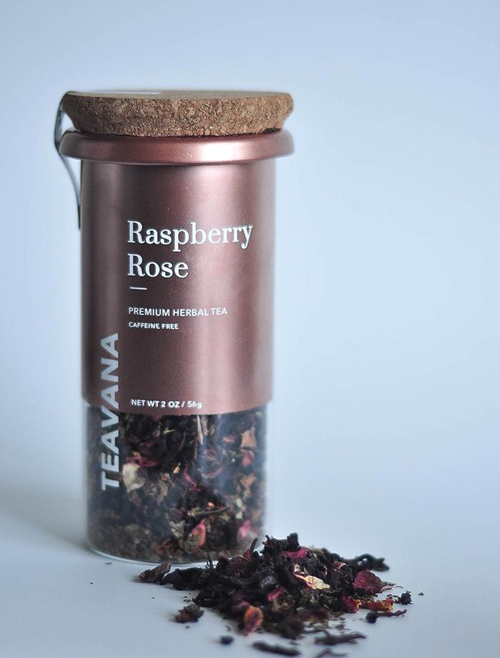 Teavana Tea2