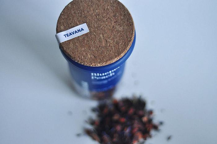 Teavana Tea5