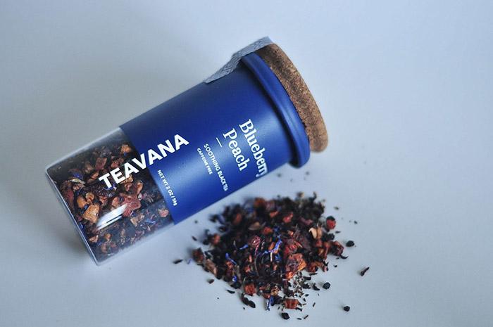 Teavana Tea6