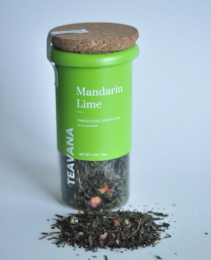 Teavana Tea7