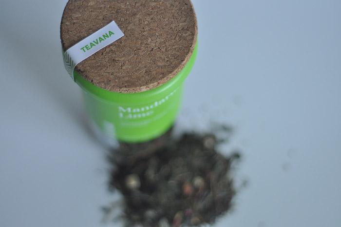 Teavana Tea8