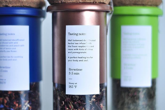 Teavana Tea9