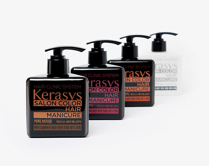 Kerasys Hair Manicure3