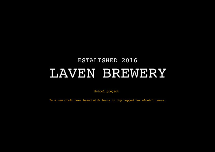 Laven Brewery