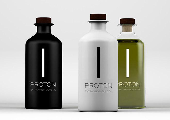 Proton Olive Oil
