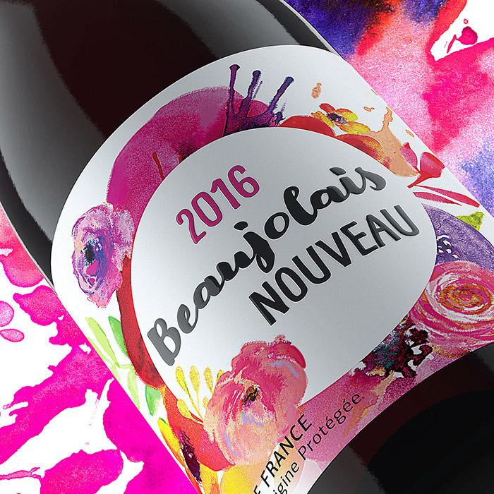 Beaujolais Nouveau6