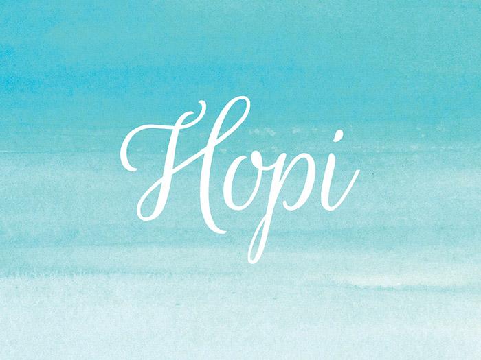 Hopi3