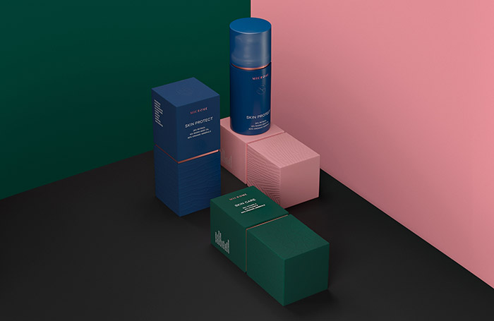 Microme cosmetics
