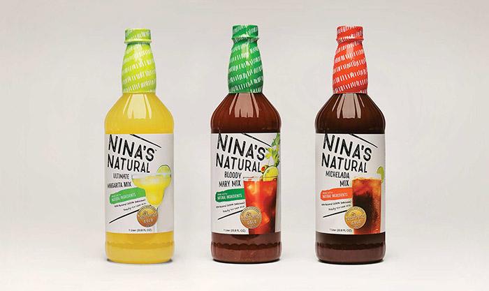 Nina's8