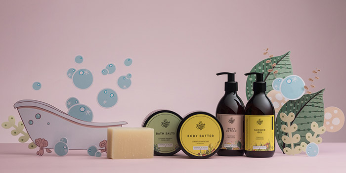 The Handmade Soap CompanyMAIN