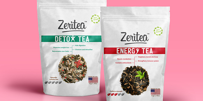 Zeritea Tea